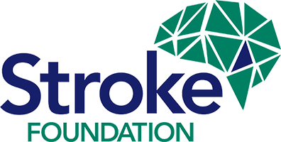 NationalStrokeFoundation logo