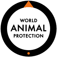 world nimal Protection logo