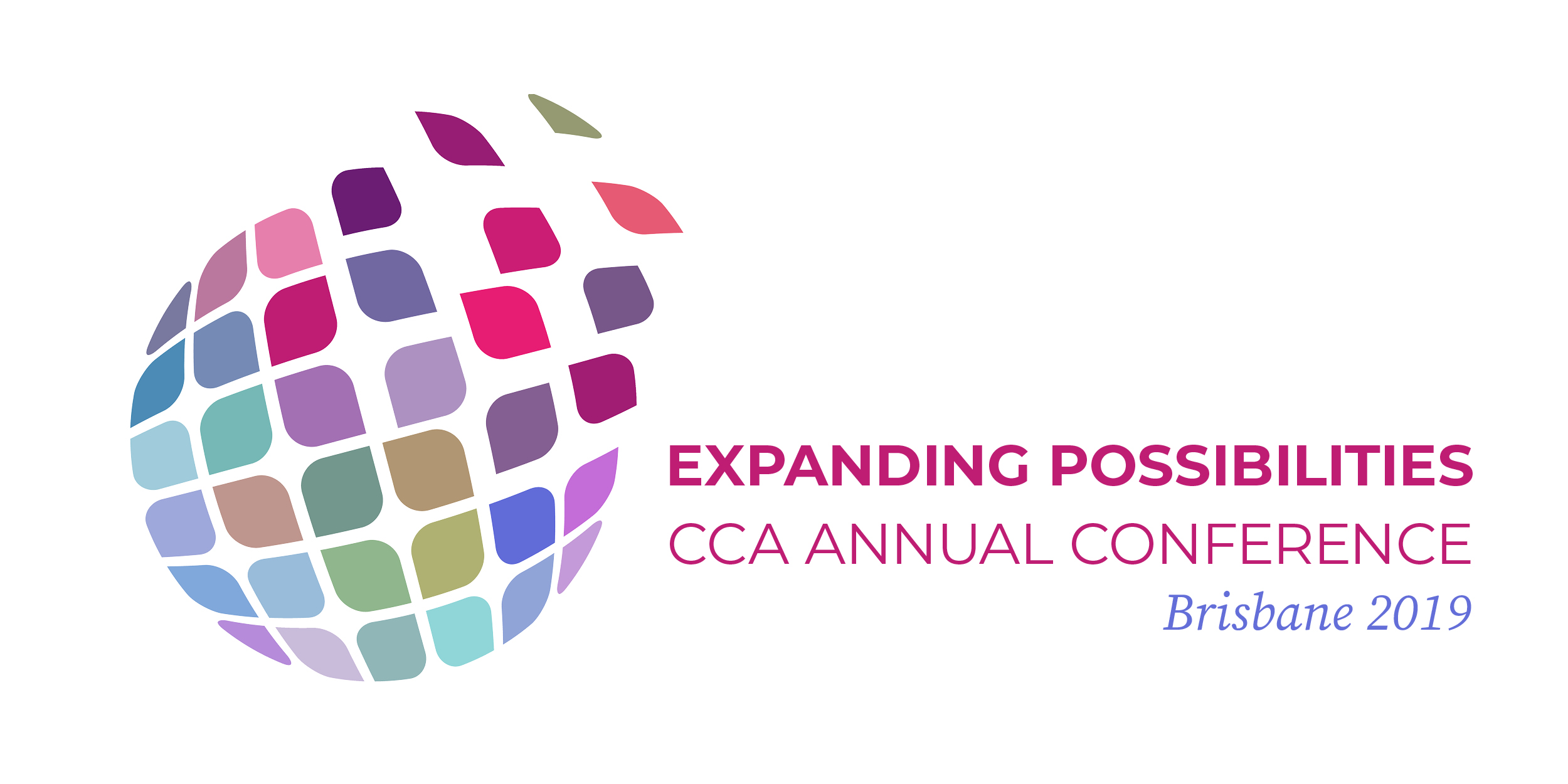 Community Colleges Australia Conference Logo